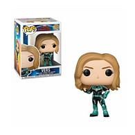 Figurka Captain Marvel - Vers Funko Pop!