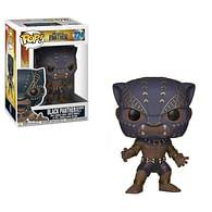 Figurka Black Panther: Warrior Falls Funko Pop!