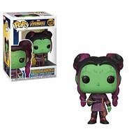Figurka Avengers: Infinity War - Gamora s dýkou Funko Pop!