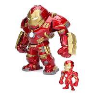 Figurky Avengers Age of Ultron - Hulkbuster & Iron Man