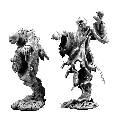 Figurky Duchů