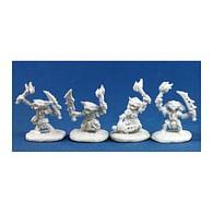 Figurky Pathfinder - Ohniví Goblini