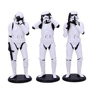 Figurky Star Wars - Three Wise Stormtroopers (3 ks)