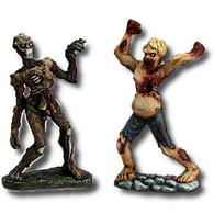 Figurky zombie