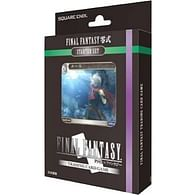 Final Fantasy TCG: Starter Set Type-0