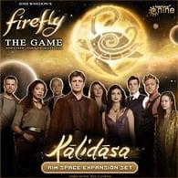 Firefly: Kalidasa