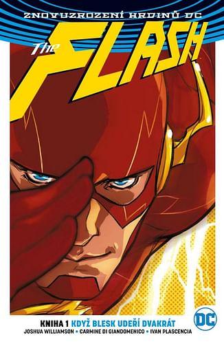 Flash 1: Blesk udeří dvakrá