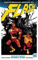 Flash 2: Rychlost temnoty