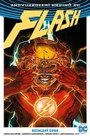 Flash 4: Bezhlavý úprk (klasická obálka)