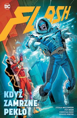 Flash: Když zamrzne peklo