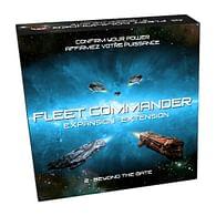 Fleet Commander: 2 Beyond the Gate