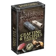 Folklore: Crafting & Recipes