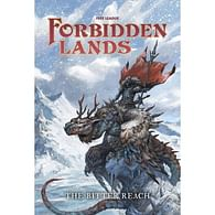 Forbidden Lands - The Bitter Reach