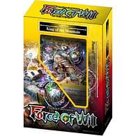 Force of Will: New Legend Precipice - King of the Mountain (Light)