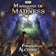 Mansions of Madness: Forbidden Alchemy