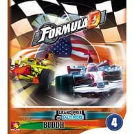 Formula D Circuits 4: Grand Prix of Baltimore & Buddh