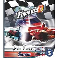 Formula D Circuits 5: New Jersey & Sotchi