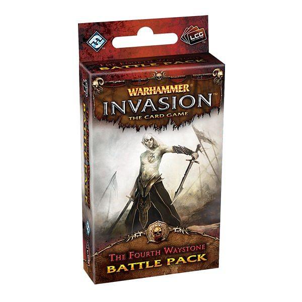 Warhammer Invasion LCG: Fourth Waystone