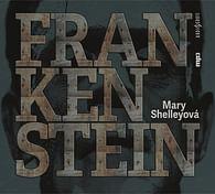 Frankenstein - audiokniha (1 CD 2017)