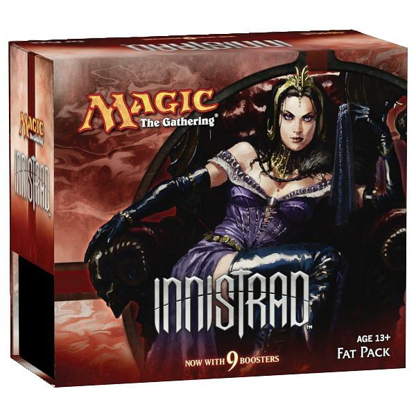 Magic: The Gathering - Innistrad Fat Pack