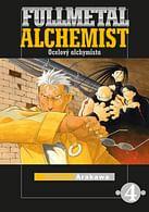 Fullmetal Alchemist - Ocelový alchymista 4