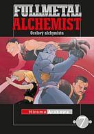 Fullmetal Alchemist - Ocelový alchymista 7