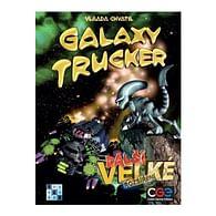Galaxy Trucker: Další velké rozšíření