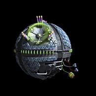 Galaxy Trucker: Nejnovější lodě