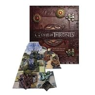 Game of Thrones: 3D Pop-Up Guide to Westeros