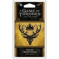 A Game of Thrones LCG second edition: House Baratheon Intro