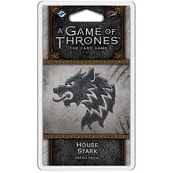 A Game of Thrones LCG second edition: House Stark Intro
