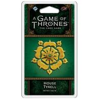 A Game of Thrones LCG second edition: House Tyrell Intro