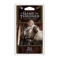 A Game of Thrones LCG second edition: True Steel