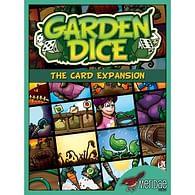 Garden Dice: The Card Expansion