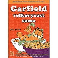 Garfield: Velkorysost sama