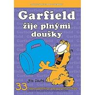 Garfield žije plnými doušky