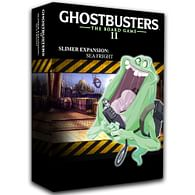 Ghostbusters 2: Slimer Sea Fright