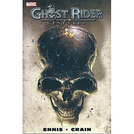 Ghost Rider: Cesta slz