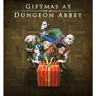 Giftmas at Dungeon Abbey