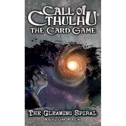 Call of Cthulhu LCG: Gleaming Spiral