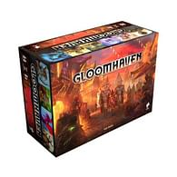 Gloomhaven, 2nd edition (anglicky)