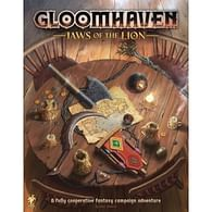 Gloomhaven: Jaws of the Lion (anglicky)