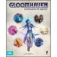 Gloomhaven: Zapomenuté kruhy (česky)
