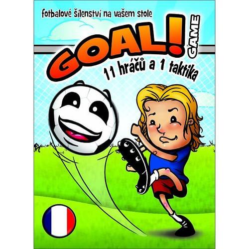 Goal! game FRA