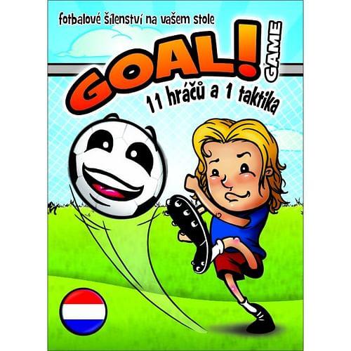 Goal! game HOL