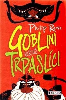 Goblini versus trpaslíci