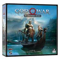 God of War - karetní hra - česky