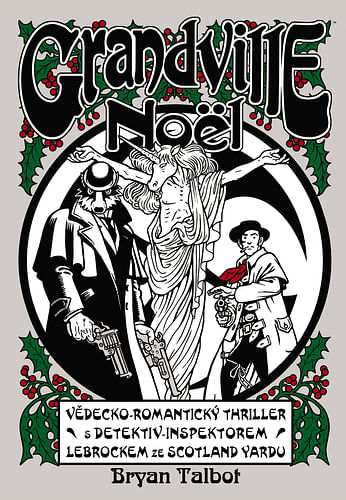 Grandville 4: Noël
