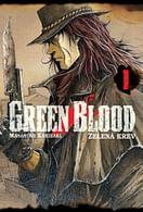 Green Blood 1: Zelená krev