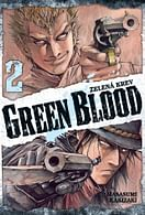 Green Blood - Zelená krev 2